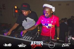uBiza Wethu - Vibing With Owethu Sonke Mix